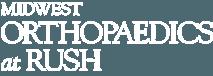 Midwest Orthopaedics at Rush, logo